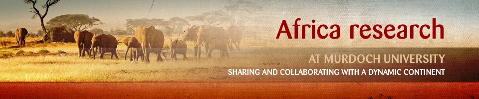 Africa Research - image