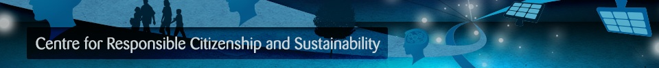 Centre for Responsible Citizenship and Sustainability Membership Application Process