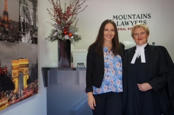160819 - WIL Testimonial - Mountain Lawyers Pty Ltd - DZINKIC Nikolina.jpg