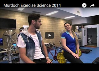 Murdoch Exercise Science