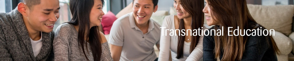 Transnational Education Resource
