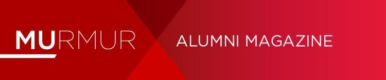 Murmur magazine banner image