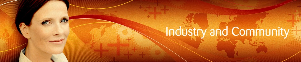 Business and Industry banner - image