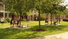 Rockingham Campus