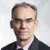 Deputy Vice Chancellor for Research, Professor David Morrison - Image
