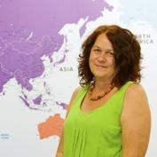 Dr Sarah Veitch