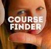 Use our course finder tool