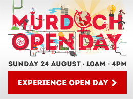 Experience Open Day