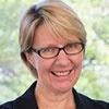Professor Eeva Leinonen, Vice Chancellor