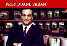Prof Duane Varan