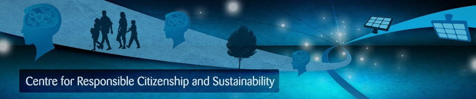 Centre for Responsible Citizenship and Sustainability