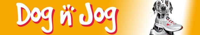 Dog n Jog banner