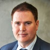 Mr Darren McKee, Chief Operating Officer