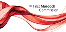 The First Murdoch Commission - Final Report