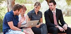 Postgraduate course finder