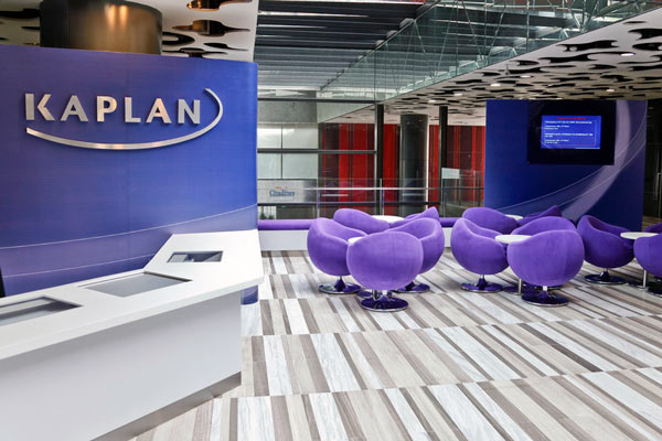Kaplan Higher Education Singapore