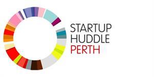 Startup Huddle Perth logo