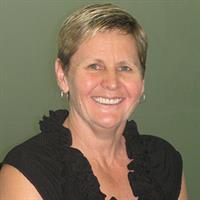 Ms Christina Matthews