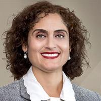 Mrs Maegha Rambal