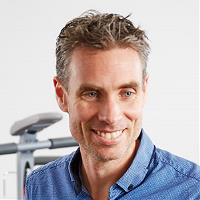 Clinical Exercise and Cognition - Associate Professor Timothy  Fairchild